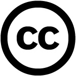 Logo for Creative Commons