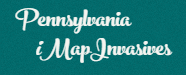 Pennsylvania iMapInvasives