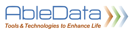 Able Data logo
