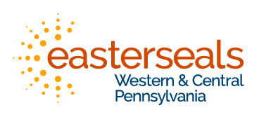 easterseals western & central PA logo