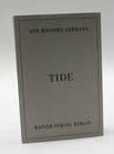 photograph of book, Tide