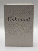 photograph of book, Unbound