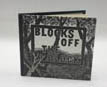 photograph of book, Blocks off the Block
