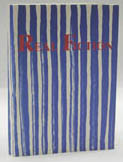 photograph of book, Real Fiction