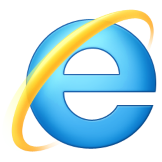 Resource works best in Internet Explorer