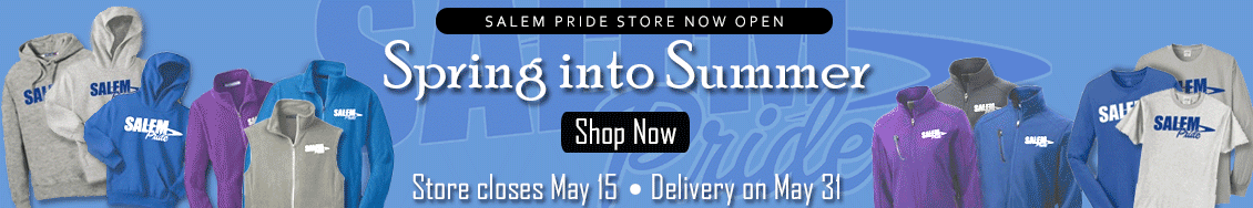 Click this banner to shop for Salem Pride Clothing.
