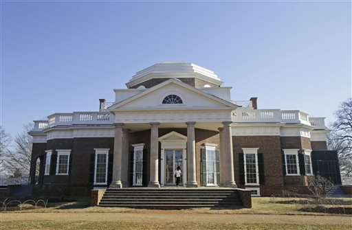 Photo of Monticello