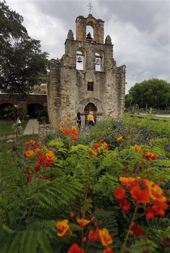 Photo of Mission Espada