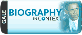 Biography database icon