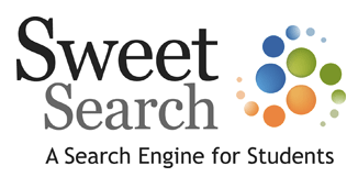 sweetSearch button
