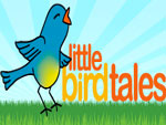 Icon link to Little Bird Tales drawing site