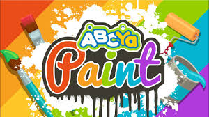 Link to ABCya paint site