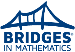 Bridges in MAthematics logo