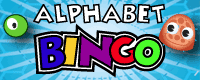 ABCya Alphabet Bingo Game