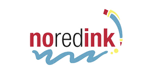 no red ink website logo