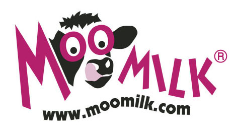 Moo Milk website