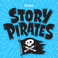 Story Pirates logo