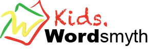 Wordsmyth logo