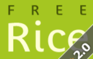 FreeRice website logo