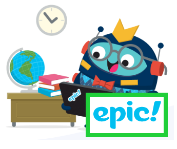 Epic! Online Library