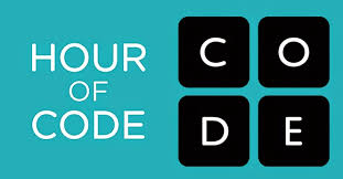 code.org hour of code logo