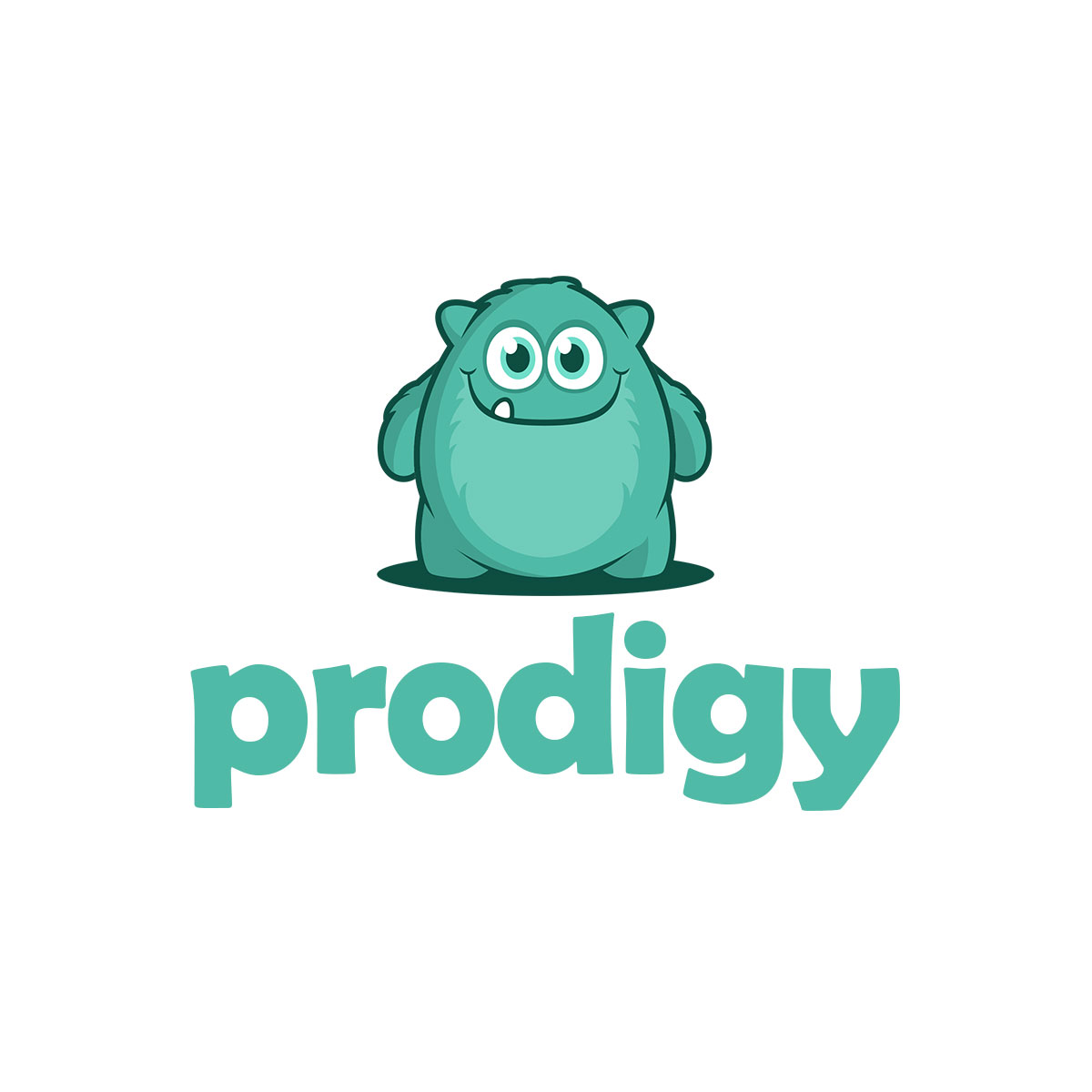Prodigy Math Monster Image