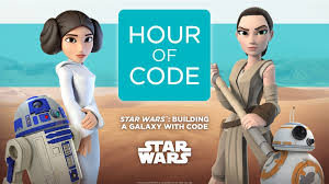 star wars coding