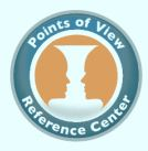 point of view reference center