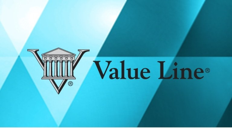 Value Line Research Center Button