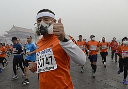 Health Consequences of Photochemical Smog image
