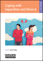Issues in society: Coping with separation and divorce Vol.411