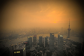 Photochemical Smog Asia