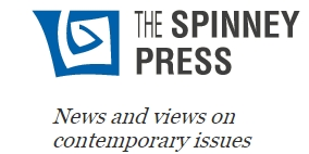 Spinney Press logo