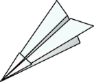 Elementary Science: paper airplane science