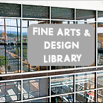 Reserve a study room at the Fine Arts & Design Library