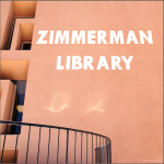Reserve a study room at the Zimmerman Library