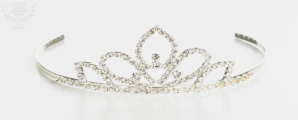 Princess Marisol Crown