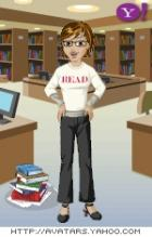 Molloy Librarian's picture