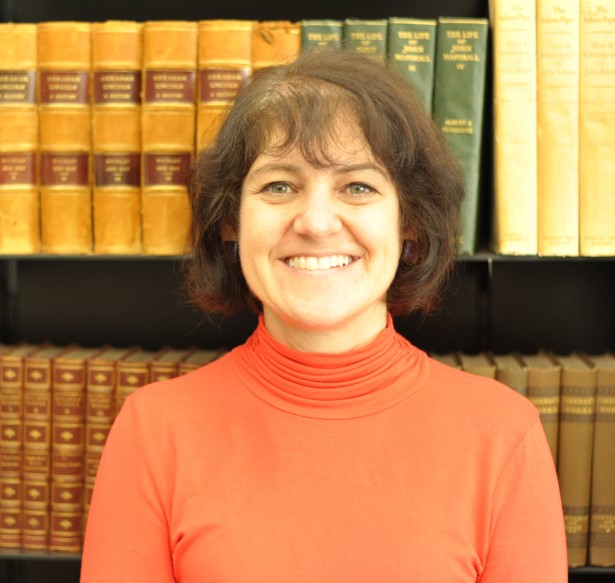 Profile photo of Marci Cohen