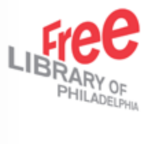 Free Library of Philadelphia logo