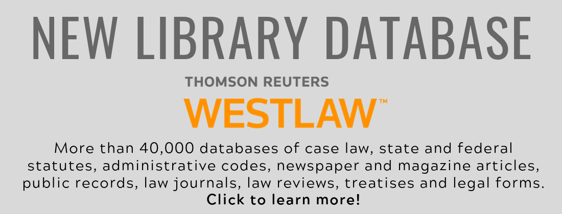 Westlaw Campus Research