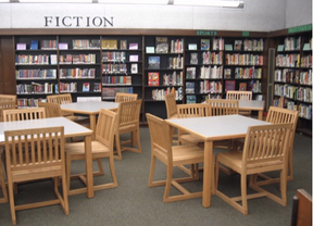 KMS Library Photo