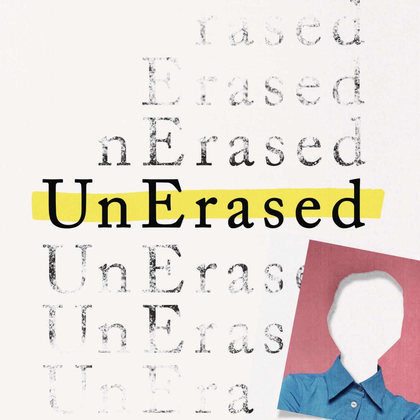 Unerased Podcast Icon