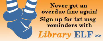 Library Elf signup
