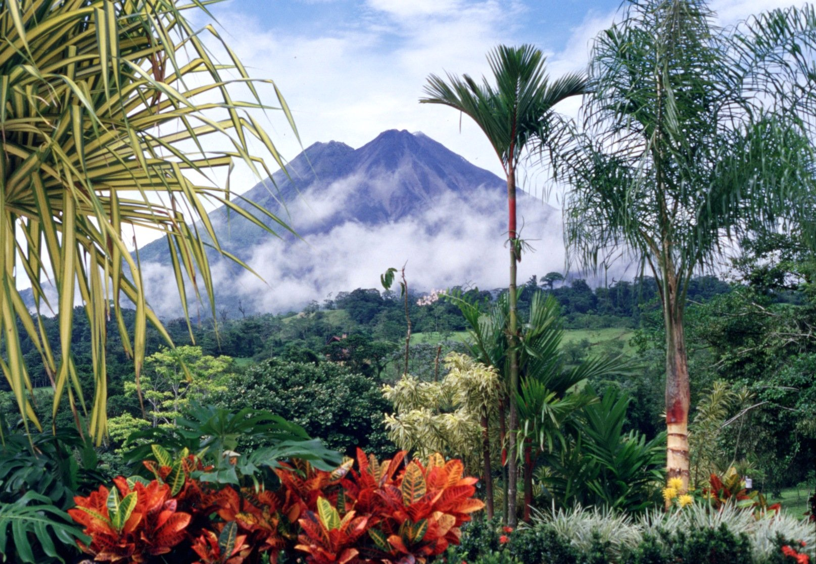 Photo of Volcan Arenal, La Fortuna Costa Rica