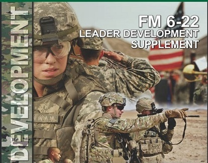 FM622 Leader Development Supplement