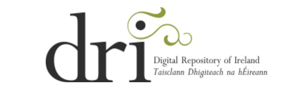 A link to the Digital Repository of Ireland