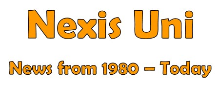 Link to Nexis Uni.  Nexis Uni is a very large database that provides access to news, legal materials, and business publications back to 1980.