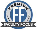 Faculty Focus icon.