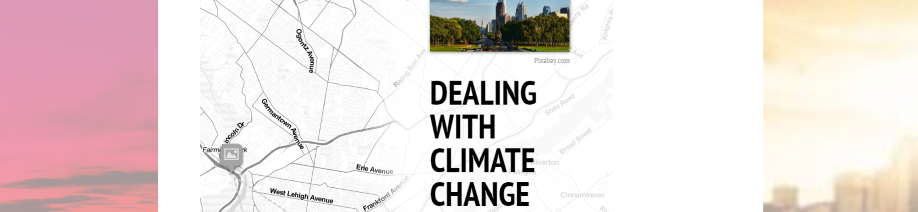 A Monument to Climate Change - StoryMapJS Embedded in Scalar